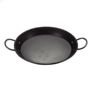 パエリア鍋 鉄製 24cm|lachance
