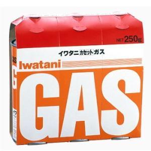 カセット ガス イワタニ(3本組)CB-25...の関連商品10