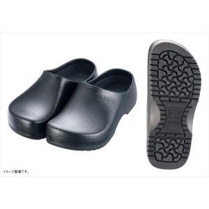 [ビルケンシュトック] クロッグ スーパービルキー 068011 ブラック EU 36(23cm)