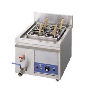 ゆで麺器 ENB-450 電気式|lachance