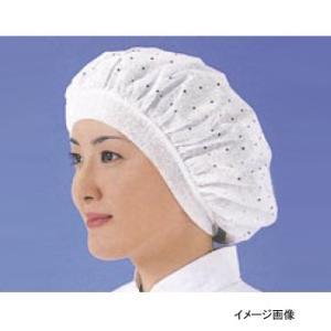つくつく帽子 EL-122W フリー ホワイト (20枚入)|lachance
