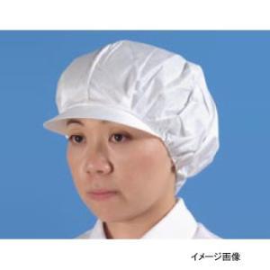 つくつく帽子 EL-700W フリー ホワイト (20枚入)|lachance