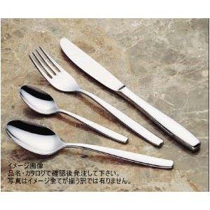 日本製 Saks Super700ソーホー デザートスプーン 00180003|lachance