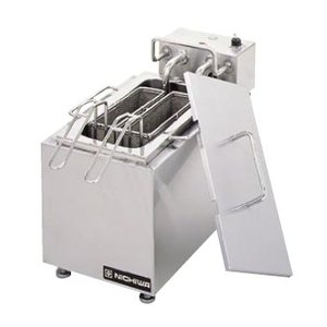 解凍ゆで槽 ENB-200 卓上型 電気式|lachance