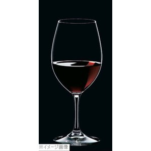 リーデル オヴァチュア レッドワイン 6408/00 (2個入り)|lachance
