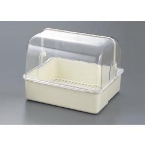 フードケース 28型 メロディー ホワイト|lachance