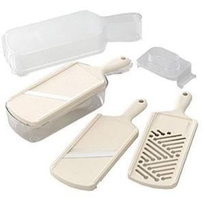 京セラ (kyocera) 調理器 5点 セット CSN-550 WHN lachance