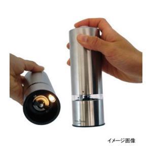 minosharp (ミノシャープ) 電動式 ペパー&ソルトミル 8600-CS lachance
