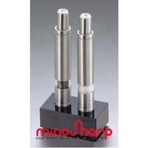 minosharp (ミノシャープ) ワンハンド ペパー&ソルトミル セット SP135W lachance