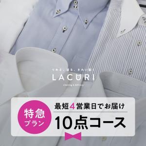 宅配 クリーニング 特急仕上げ 10点セット コート ダウン ジャケット シミ抜き 送料無料 lacuri-creaning