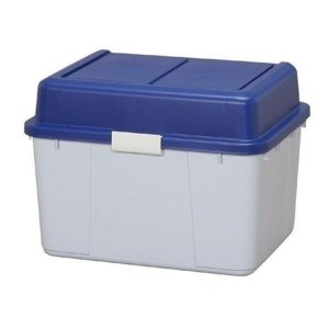 収納ボックス 屋外 灯油タンク AZ-600 アイリスオーヤマ|ladybird6353