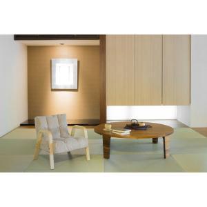 ソファ おしゃれ 安い 一人掛け ソファー 1人掛け イス チェア 椅子 木製 ウッドアームチェア Sサイズ WAC-S アイリスオーヤマ|ladybird6353|09