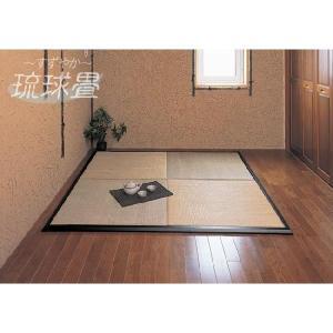 ユニット畳 琉球畳27 88×88cmの写真