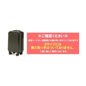 在庫処分★スーツケース KD-SCK 機内持ち込み可 キャリーバッグ キャリーケース 軽量 旅行カバン 40L TSAロック あすつく|ladybird6353|02