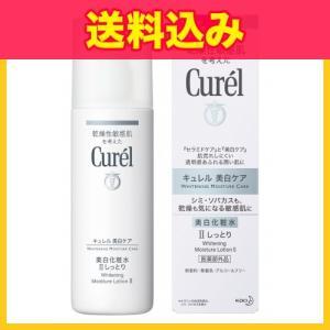 【医薬部外品】キュレル 美白化粧水2 140MLの関連商品7