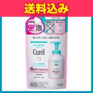 【医薬部外品】キュレル 泡ボディウォッシュ 詰...の関連商品7