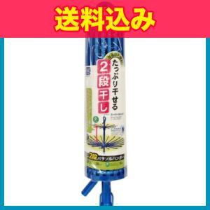 EXII スーパーキャッチ 2段パラソルハンガー※取り寄せ商品 返品不可 ladydrugheartshop-pl