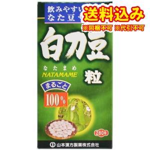 白刀豆粒100% 280粒|ladydrugheartshop-pl