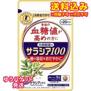 【ゆうパケット送料込み】小林製薬のサラシア10...の関連商品1