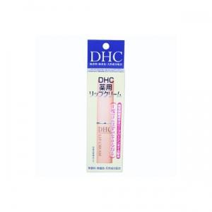 【医薬部外品】DHC 薬用リップクリーム 1.5g