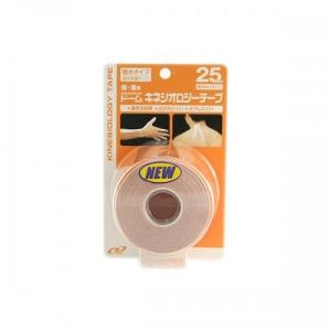 ドーム キネシオロジーテープ 撥水タイプ (25mm×2)|ladydrugheartshop