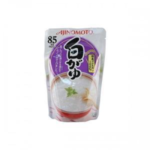 味の素 白がゆ 250g×9個※取り寄せ商品(注文確定後6-20日頂きます) 返品不可|ladydrugheartshop
