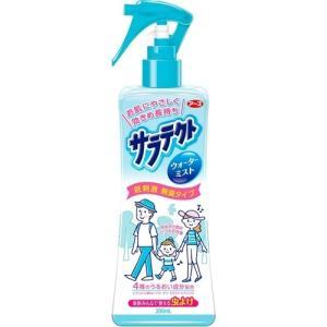 【医薬部外品】サラテクト ウォーターミスト 無臭タイプ 200ml|ladydrugheartshop