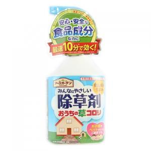 アースガーデン みんなにやさしい除草剤 おうちの草コロリ 1000ml|ladydrugheartshop