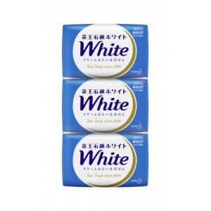 ホワイト 3個パック 255g|ladydrugheartshop