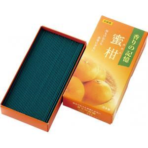 香りの記憶 蜜柑 バラ詰 100g|ladydrugheartshop