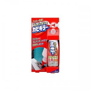 ゴムパッキンのカビによく効くカビ取り剤が欲しい、という消費者ニーズを満たすため開発されたのがこの「ゴ...