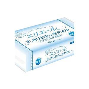 エリエール すっきりお手ふきタオル シングル ...の関連商品7