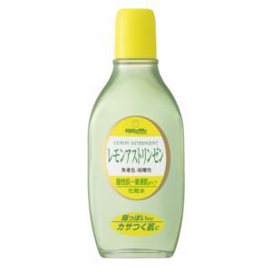 明色 レモンアストリンゼン(脂性肌-普通肌用化粧水) 170ml