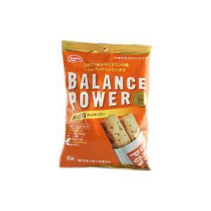 バランスパワー 全粒粉 チョコチップ入り 12...の関連商品6