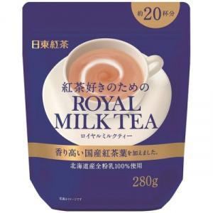 日東紅茶 紅茶好きのためのロイヤルミルクティー 280g|ladydrugheartshop