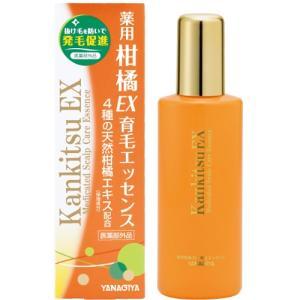 【医薬部外品】柳屋 薬用柑橘EX育毛エッセンス 180ml
