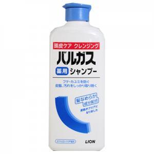 【医薬部外品】バルガス 薬用シャンプー 200ml