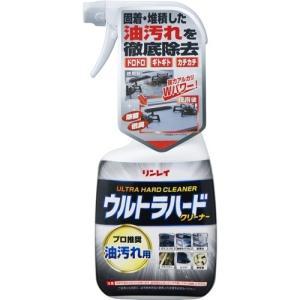 リンレイ ウルトラハードクリーナー 油汚れ用 700ml※取り寄せ商品(注文確定後6-20日頂きます...