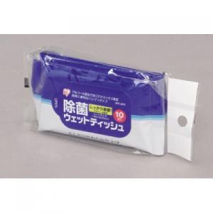 アイリスオーヤマ 除菌ウェットティッシュ ハン...の関連商品2