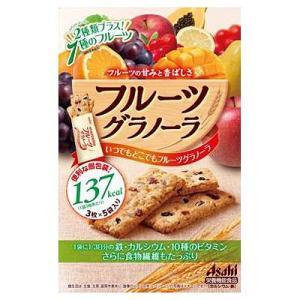 バランスアップ フルーツグラノーラ (3枚×5袋)の関連商品2