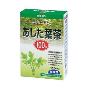 オリヒロ NL100% あした葉茶 (1g×25包)