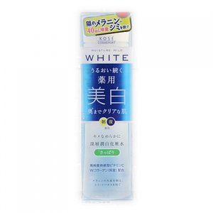 【医薬部外品】モイスチュアマイルド ホワイト ローションL さっぱり 180ml