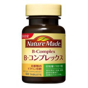 エネルギー産生や代謝に大切なビタミンB群が1日1粒でたっぷり摂れるサプリメントです。
