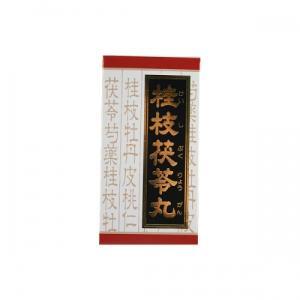 【第2類医薬品】「クラシエ」漢方桂枝茯苓丸料エキス錠 90錠