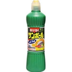 酸の洗浄力にマイナスイオンの力が加わって洗浄速度が2倍に(当社比)。便器のがんこな黄ばみを化学分解し...