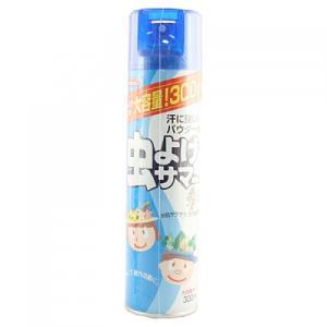【医薬部外品】虫よけサマー パウダーイン 300ml|ladydrugheartshop