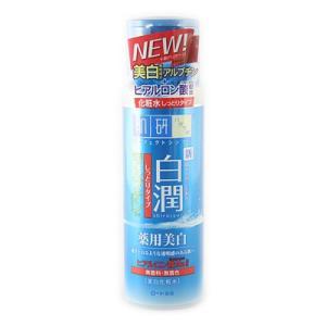 【医薬部外品】肌研 白潤 化粧水 しっとりタイプ 170ml