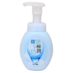 肌研 極潤 ヒアルロン泡洗顔 160ml※取り寄せ商品(注文確定後6-20日頂きます) 返品不可...