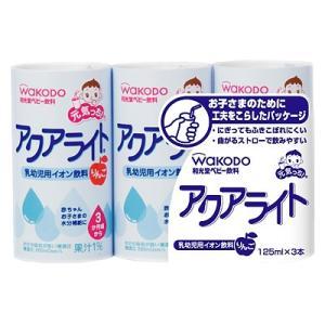 外出後や入浴後の汗をかいた時、下痢・おう吐、発熱時などの水分補給に適したイオン飲料です。