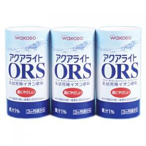 外出後や入浴後の汗をかいたときなどの水分、電解質の補給に適したイオン飲料です。酸味を抑えた、お子様に...